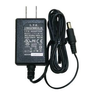 マザーツール LTE12WS-S2 ACアダプター 12V1A スイッチングタイプ|e-hakaru