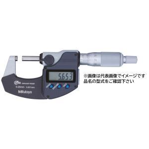 ミツトヨ MDC-25PX 293-240-30 293シリーズ クーラントプルーフマイクロメータ 測定データー出力機能有り e-hakaru