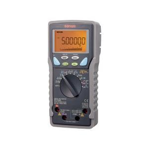 三和電気計器 PC7000 PCリンク デジタルマルチメータ 高確度・高分解能 SANWA|e-hakaru