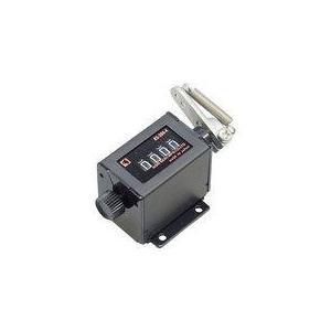 古里精機 RS-204-4 数取器カウンター 機械式小型ラチェットカウンタ|e-hakaru