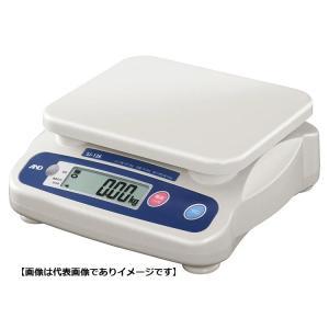 A&D SJ-30K デジタルはかり検定付 精度等級:4級 ひょう量:30kg 目量:0.02kg/...