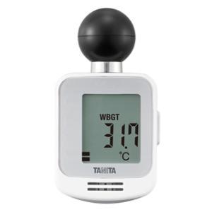 タニタ TC-310 無線黒球式熱中症指数計 熱中症対策グッズ|e-hakaru