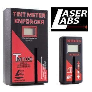 LASER LABS社製 MODEL1000JP ティントメーター 可視光線透過率測定器|e-hakaru