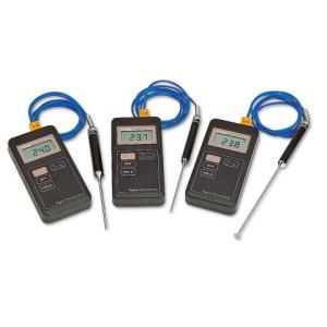 アイ電子技研 TS-001 K熱電対デジタル温度計 本体のみ IEL|e-hakaru