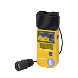 新コスモス電機 XO-326IISA デジタル酸素濃度計 5M バイブレーション機能無 COSMOS|e-hakaru