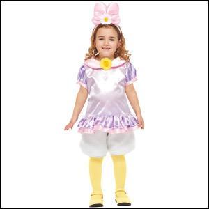 ハロウィンコスチューム 子ども用パステルデイジーS Child Pastel Color Daisy