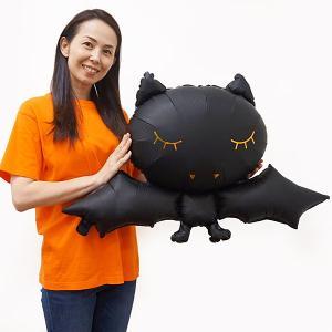 【在庫限り】 装飾用ハロウィンバルーン ゴーストスタッカー H86cm/メール便5枚まで可 e-halloween