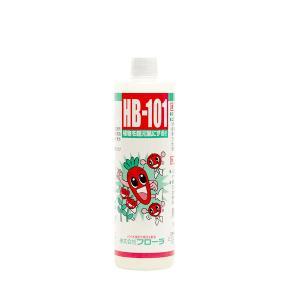 【送料無料】天然植物活力液 HB-101 500ml