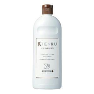 環境ダイゼン きえ〜るU 消臭 KIE〜RU(排水管用)有色液 500ml|e-hanas