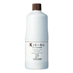 環境ダイゼン きえ〜るU 消臭 KIE〜RU(排水管用)有色液1L e-hanas