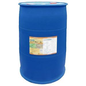 アイアグリ グリホサート41%除草剤 コンパカレール 200L ※代引発送は不可です e-hanas