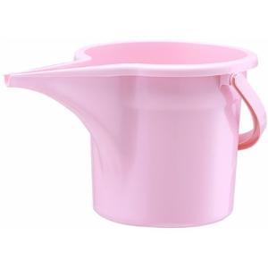 散水 水差し バケツ 水差しバケツJOY 3型 ピンク 大和プラスチック アウトレット|e-hanas