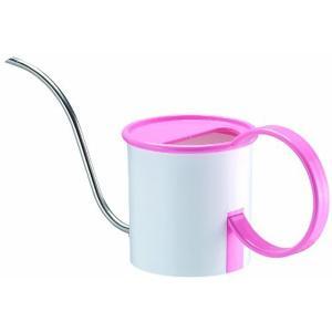 散水 水差し ジョーロ 水さしラブ ピンク 大和プラスチック アウトレット e-hanas