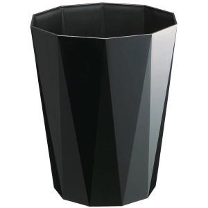 鉢 プラスチック おしゃれ クォーツ 180型 パールブラック 大和プラスチック アウトレット|e-hanas