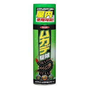 イカリ消毒 ムシクリン ムカデ用エアゾールの商品画像