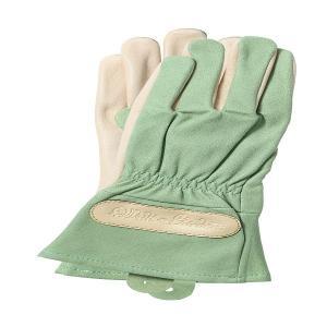 東和コーポレーション 園芸用手袋 WithgardenRosa(ローザ)グリーン M メール便対応2点まで|e-hanas