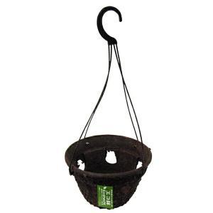 エコ鉢 吊鉢(穴あり) HB10CB|e-hanas