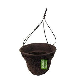 エコ鉢 吊鉢 HB10LRDB|e-hanas