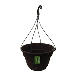 エコ鉢 吊鉢 HB12LRD2B|e-hanas