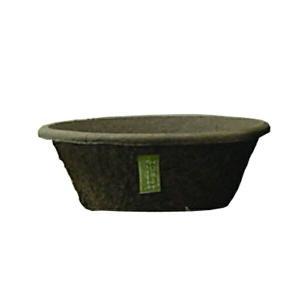 エコ鉢ボール型 PP156RD|e-hanas