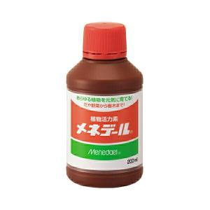 活力剤 メネデール 200ml ポイント5倍|e-hanas