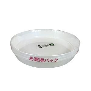 【アウトレット】【リッチェル】【ガーデニング】浅皿パック 7号 3枚組|e-hanas