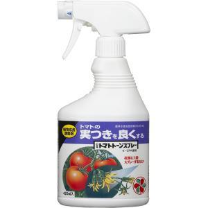 住友化学園芸 トマトトーンスプレー 420ml|e-hanas