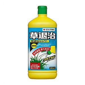 住友化学園芸 除草剤 草退治シャワー 800ml|e-hanas
