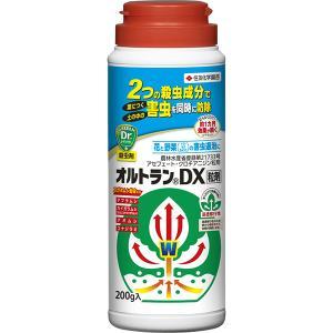住友化学園芸 オルトランDX粒剤 200g