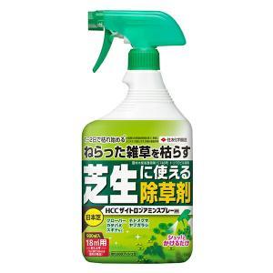 住友化学園芸 除草剤 ザイトロンアミンスプレー液剤 900ml|e-hanas