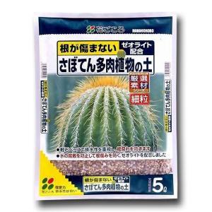花ごころ 園芸用用土 細粒 サボテン多肉植物の土...の商品画像
