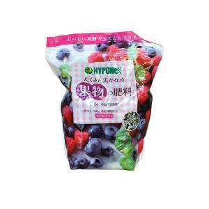 果物 元肥 追肥 たくさん実がなる果物の肥料 960g ハイポネックス アウトレット|e-hanas
