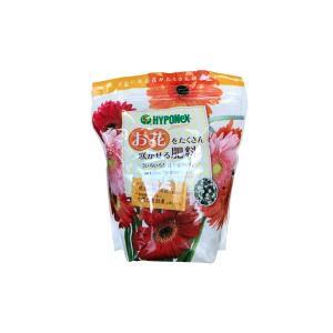 お花 元肥 追肥 お花をたくさん咲かせる肥料 960g ハイポネックス アウトレット|e-hanas