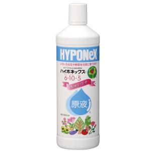ハイポネックス 肥料・活力液 ハイポネックス原液 800ml