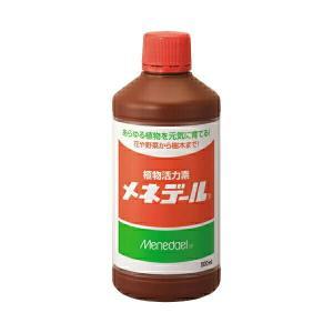 活力剤 メネデール 500ml ポイント5倍|e-hanas
