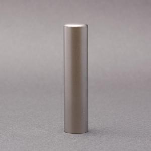 キャンペーン-シルバーピュアチタン-13.5mm-10年保証付|e-hankoya