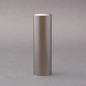 キャンペーン-シルバーピュアチタン-18mm-10年保証付|e-hankoya