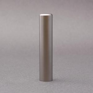 キャンペーン-シルバーピュアチタン-12mm-10年保証付|e-hankoya