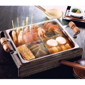 電気保温式おでん鍋
