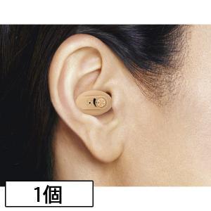 ニコン・エシロール 耳あな型補聴器イヤファッションNEF-0...