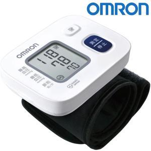 オムロン 手首式血圧計 HEM-6163 OMRON