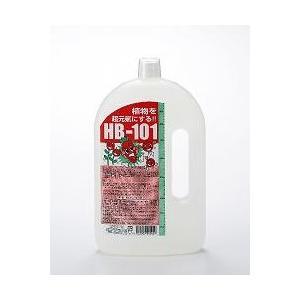 植物活力剤 HB-101 1L フローラ|e-hiso