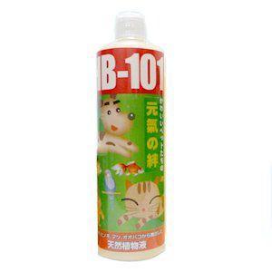 ペット用活力液 HB-101 500cc フローラ|e-hiso