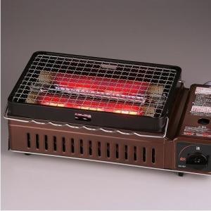 カセットガス 炉ばた焼器 炙りや(あぶりや) CB-ABR-1 イワタニ カセットコンロ【条件付き送料無料】|e-hiso