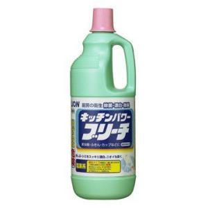 キッチンパワーブリーチ 厨房の衛生 除菌・漂白・除臭 1.5kg 業務用|e-hiso