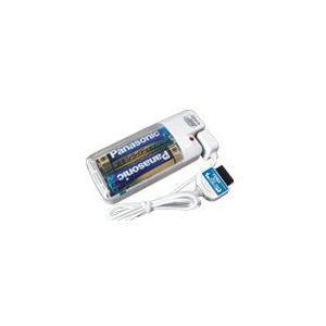 携帯電話用充電器 コードプラス充電器Foma・Softbank 【USBポートコード式】 M333 トップランド|e-hiso