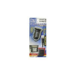 ツインチャージ カーソケット用充電器 M4016 トップランド|e-hiso