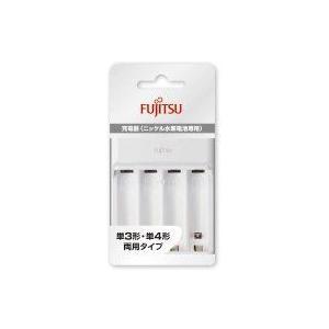 ニッケル水素充電器 FCT343F-JP(FX) FDK 富士通|e-hiso
