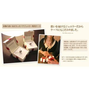 ペアネックレス/赤い糸/ペアペンダント/本物の赤い糸が入ったペア/SV925/シルバー/刻印可能(文字彫り)/縁結び/男女ペア2本セット/記念日の贈り物/通販|e-housekiya|12