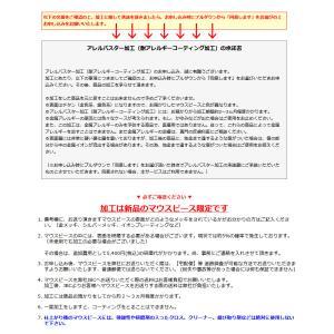 マウスピースの金属アレルギーを防止するコーティング(アレルバスター加工)|e-housekiya|03